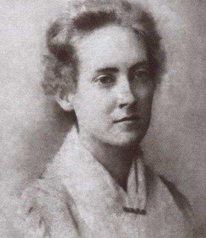 Мэйбл Толкин. 1897 г.
