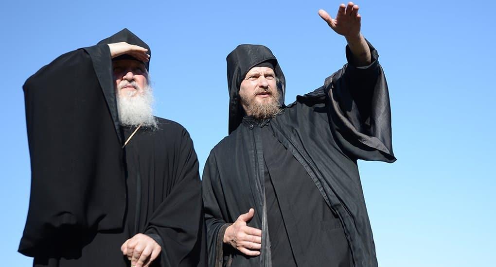 В конце мая 2016 года патриарх Кирилл планирует посетить Афон