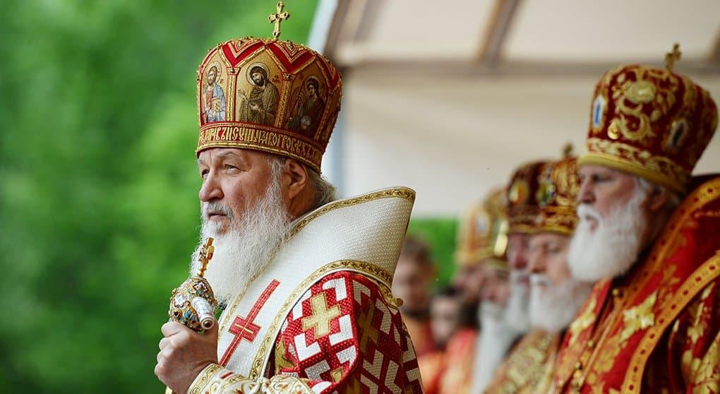 Мученичество – это свидетельство о Христе огромной силы, - патриарх Кирилл