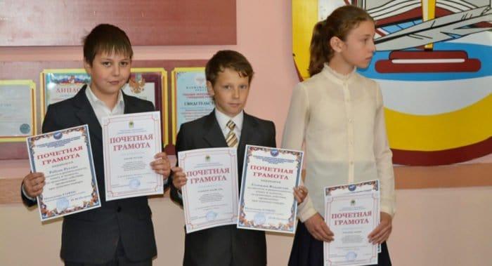 Пятиклассники спасли от пожара целую деревню во Владимирской области