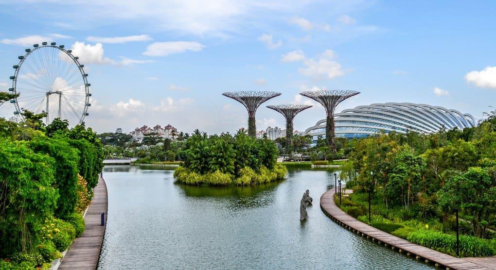 Премьер Сингапура хочет, чтобы в его стране был православный храм