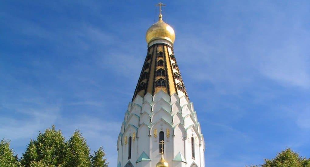 Сергей Собянин поблагодарил главу Лейпцига за реставрацию русского храма