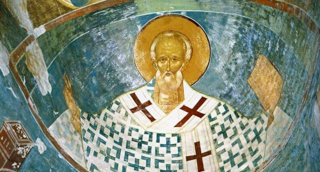Похитители мощей святого Николая