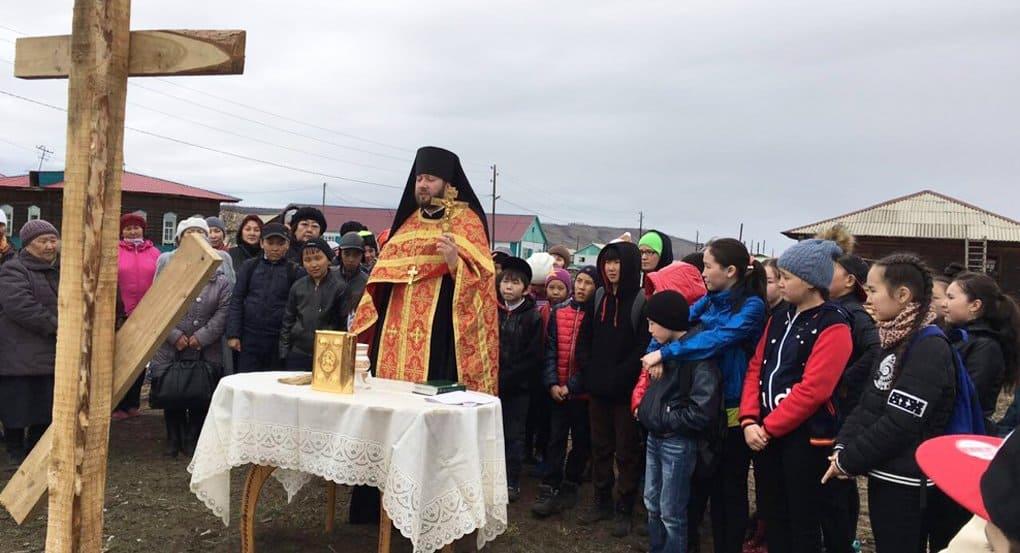 Самый северный храм Якутии посвятят Матроне Московской