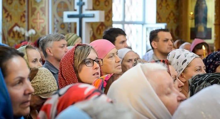 За последние два года выросло число россиян, доверяющих Церкви