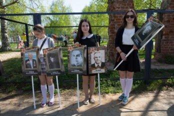 бессмертный полк-2016-владимир ештокин (42)