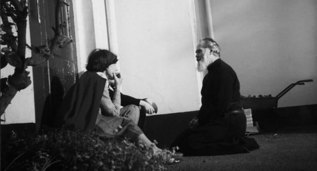 Беседы о красоте с владыкой Антонием