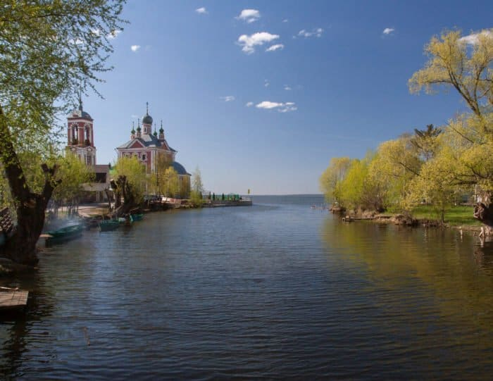 Переславль-Залесский. Фото _ghosty_