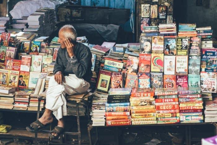Фото Sunil Krishnan/www.flickr.com