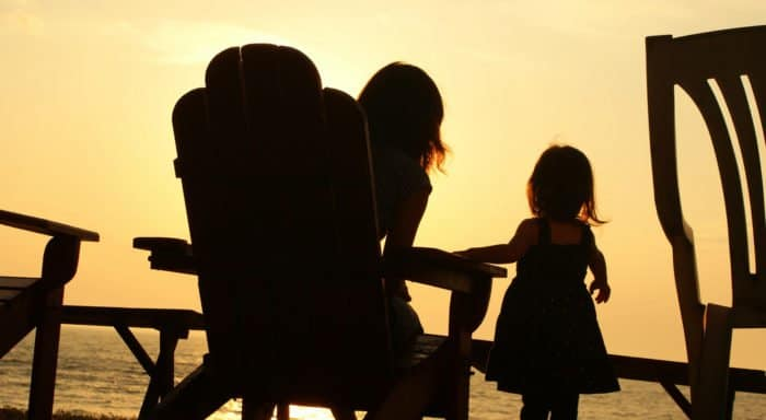 Дочки расплачиваются за грехи матерей?