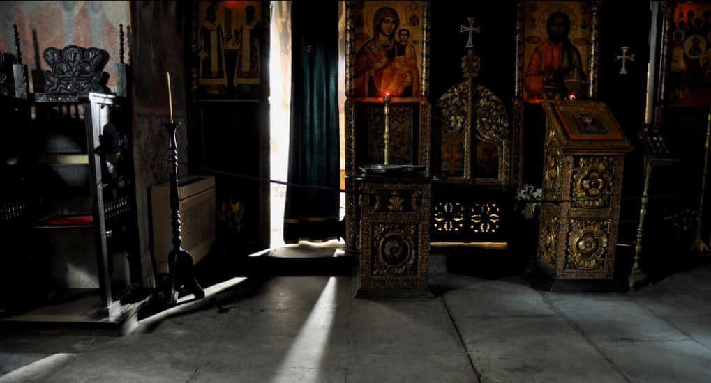 Что празднуют в девятое воскресенье после Пасхи и 26 сентября?