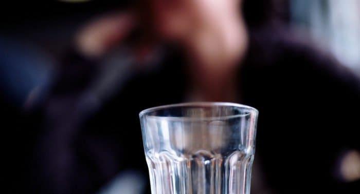 Верующая жена выпила в командировке. Что делать?