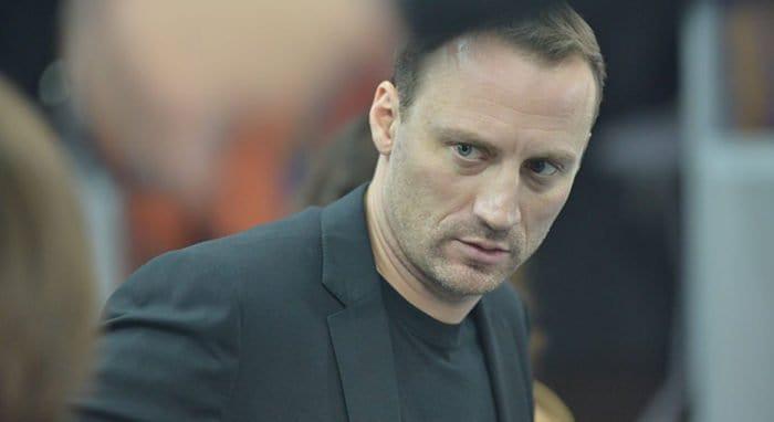 Души слепоглухих людей гораздо отзывчивее и добрее, считает актер Анатолий Белый