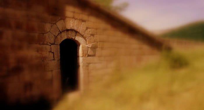 В Сирии нашли подземное укрытие христиан первых веков