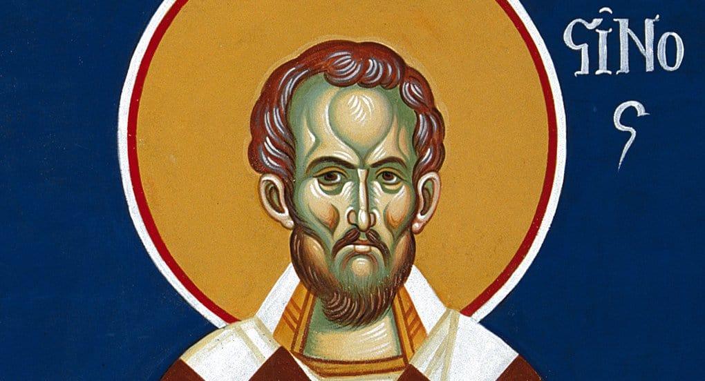 Церковь чтит память блаженного Августина