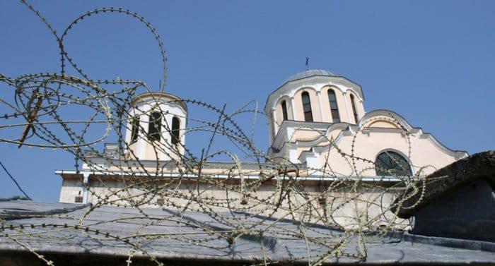 Президент Сербии просит духовных лидеров помочь защитить православные святыни Косово
