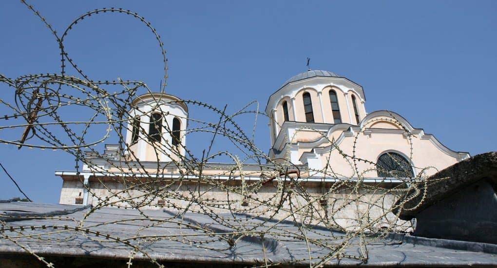 Синод призвал власти Черногории прекратить дискриминацию Сербской Православной Церкви