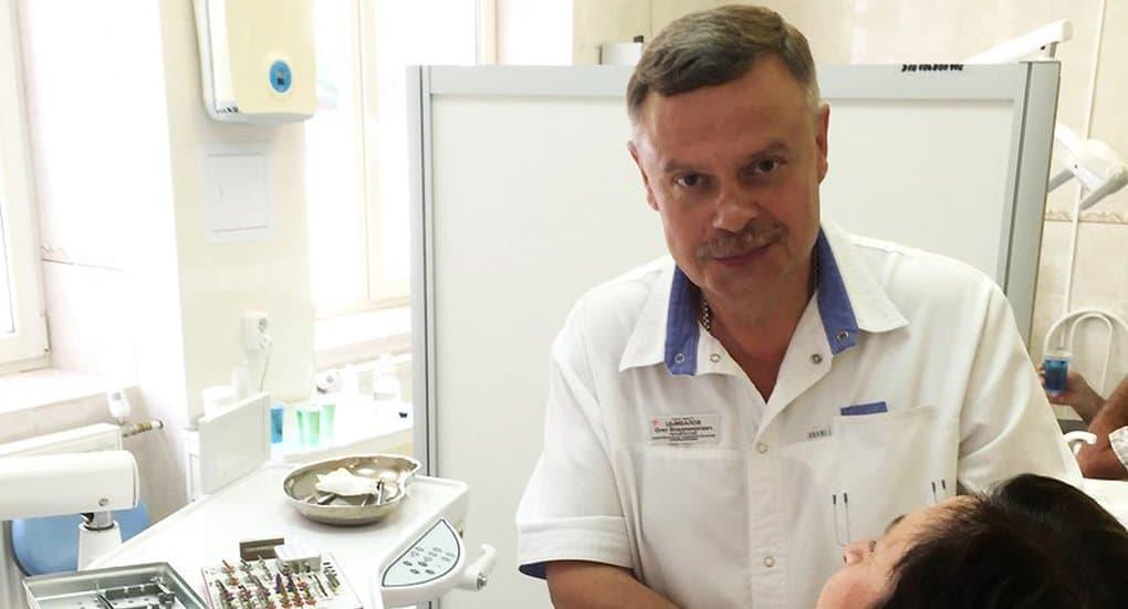 Краснодарский стоматолог отдал госпремию на лечение девочки с онкологией