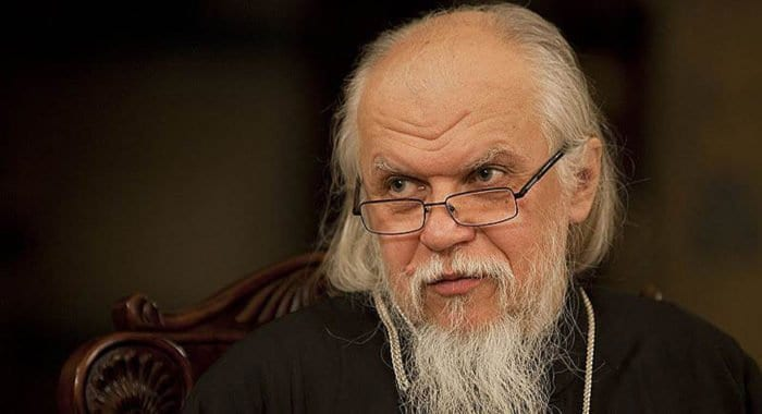 В День защиты детей каждый должен подумать о своем участии в борьбе с абортами, - епископ Пантелеимон