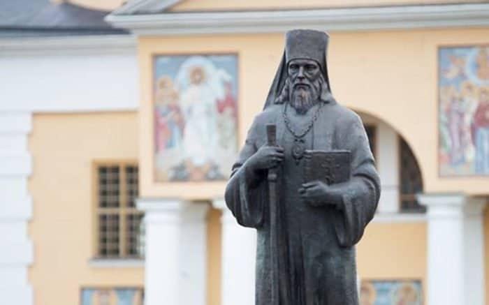 В новую книгу о святом Феофане Затворнике вошли ранее неизвестные документы