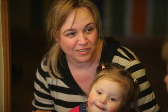 Елизаветинский детский дом. http://miloserdie.ru