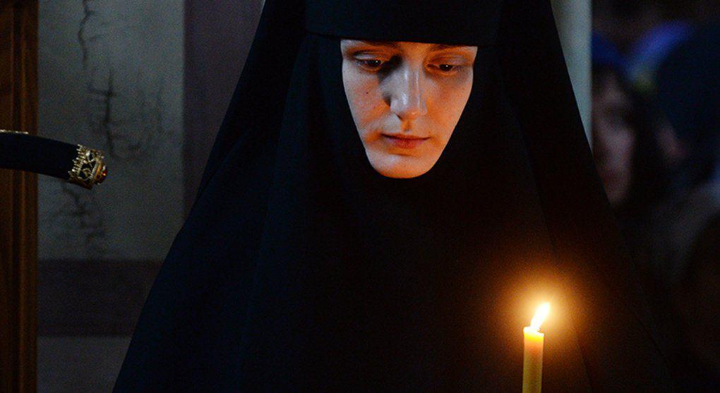 Монашество ответит на искания, только если ты понял, что не можешь без Бога, - считает инокиня