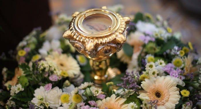 Мощи святых Петра и Февронии 2 июля доставят в подмосковное село Дмитровское