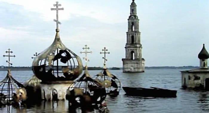 Музею затопленных территорий и святынь Верхневолжья нужна помощь