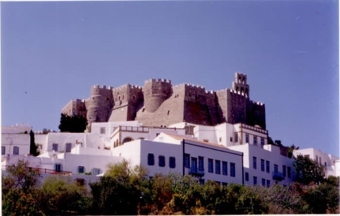 Монастырь Иоанна Богослова на острове Патмос, http://dic.academic.ru