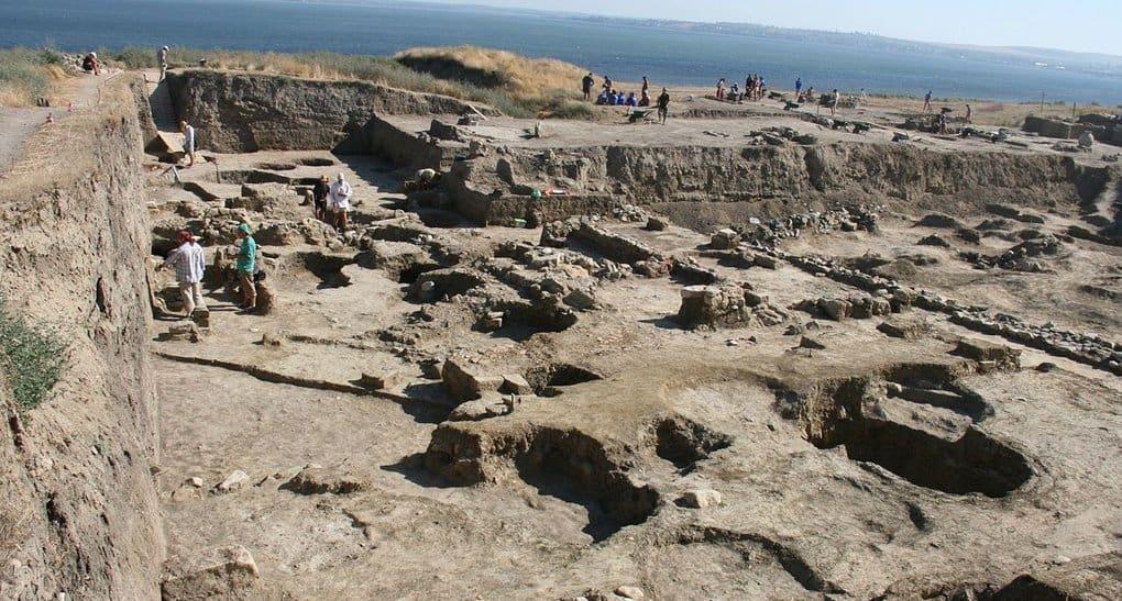 В Фанагории, предположительно, нашли древнейший античный храм России