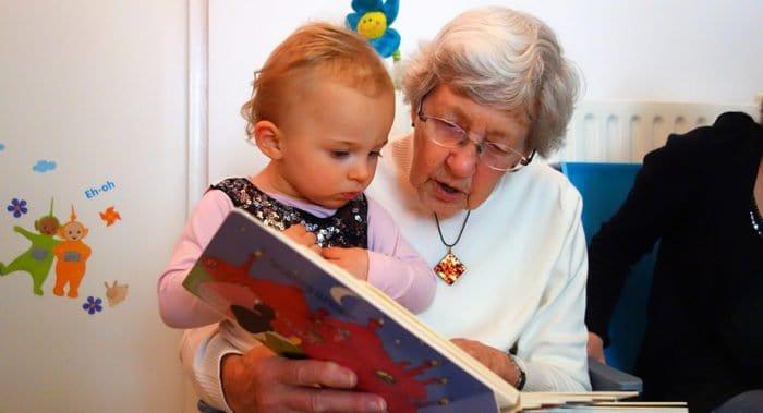 Митрополит Климент за возрождение семейного чтения