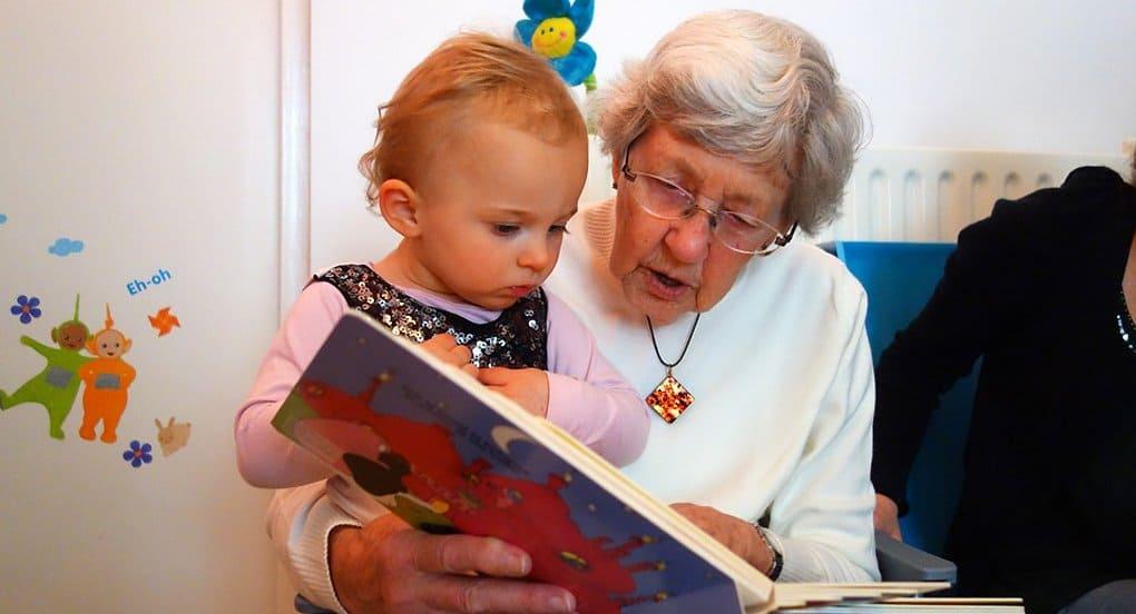 Ольга Васильева хочет составить список книг для чтения дошкольникам
