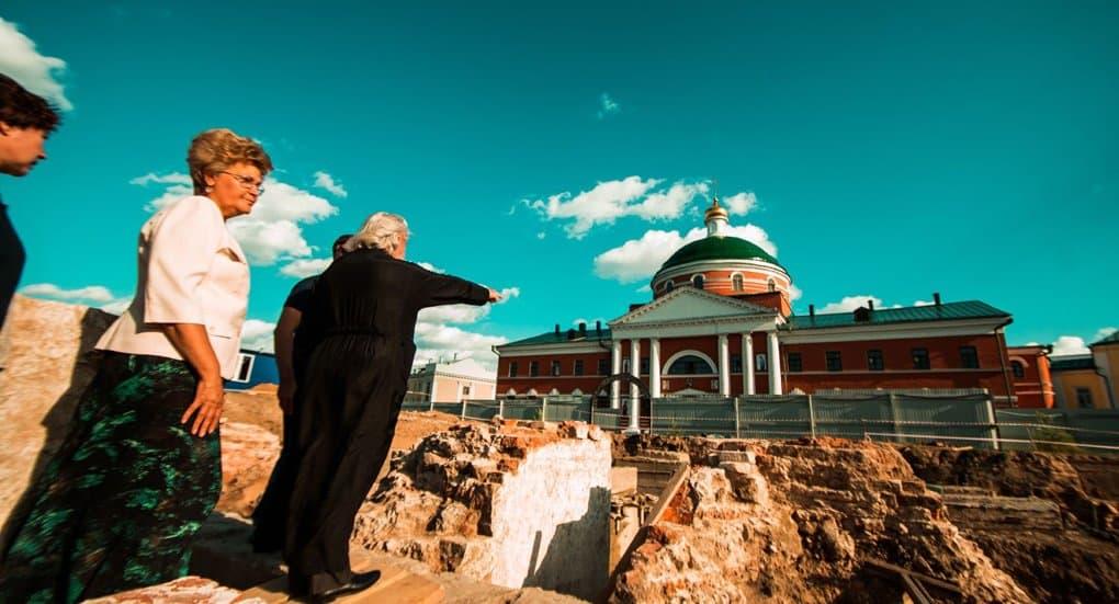 Воссоздание Богородицкого собора в Казани согласуют с ЮНЕСКО