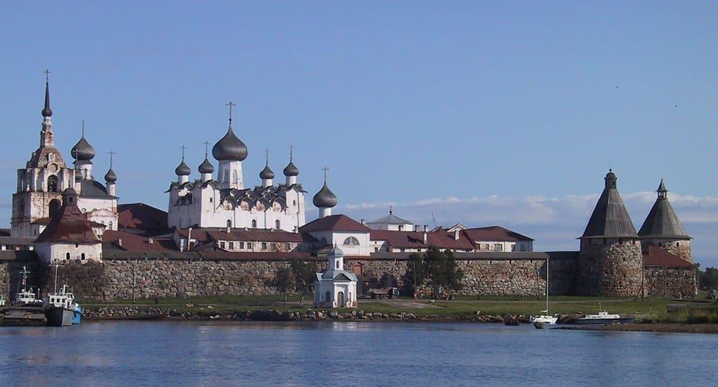 В ЮНЕСКО одобрили создание музейного комплекса на Соловках