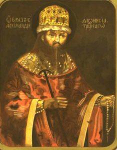 Дионисий зобниковский