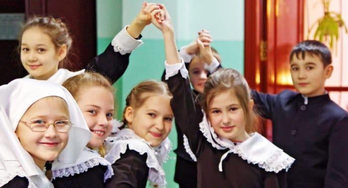Православная гимназия: поступать или нет?