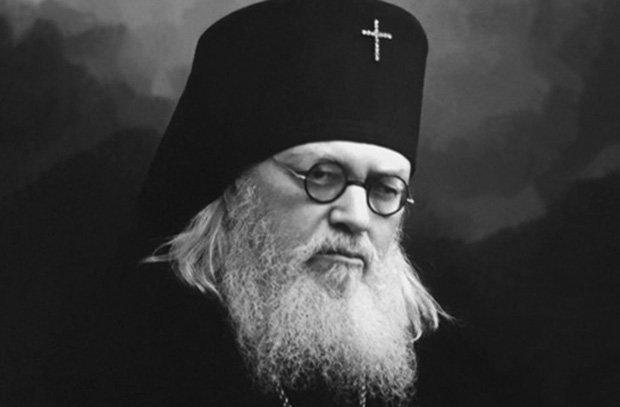 На Кипре находится частица мощей святителя Луки