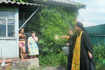 Фото Сергея Рыжкова (www.areacreativ.com), Союз православных журналистов (uoj.org.ua)