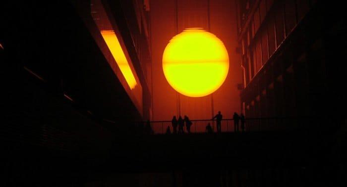 Наполеон как символ Солнца