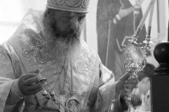 Братская епархия, Киренск, Литургия