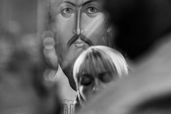 Братская епархия, Алексеевка, Литургия