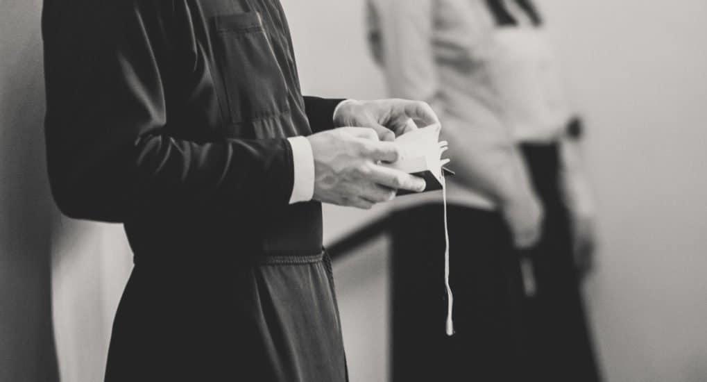 Есть разные варианты молитвы. Как выбрать?