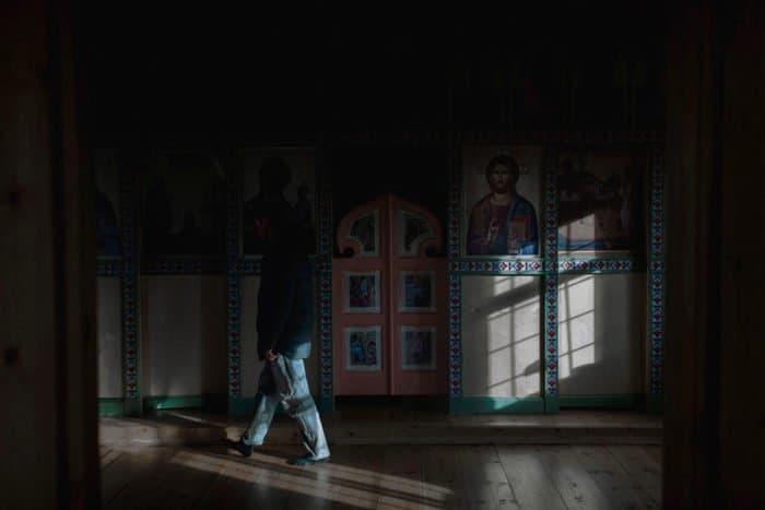 Фото Алексея Сивкова