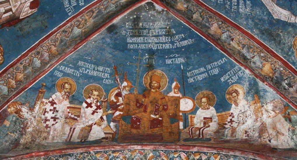 7 Вселенских соборов