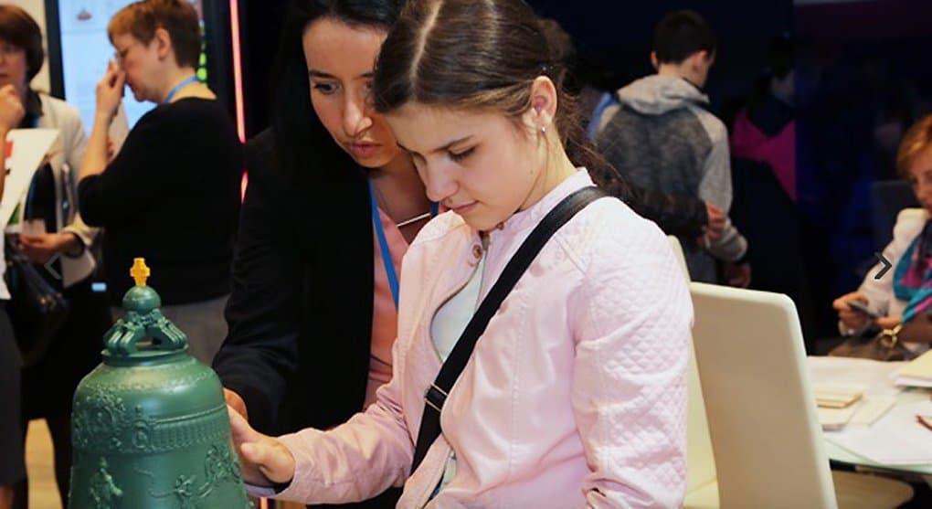 В Кремле установят тактильные 3D копии главных достопримечательностей