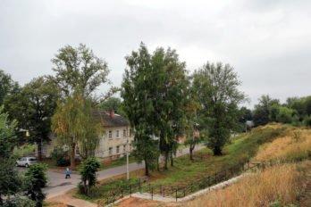 Переславль-Залесский. Фото Алексея Малева