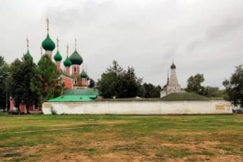 Переславль-Залесский. Фото Alexxx1979