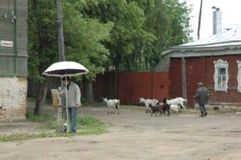 Боровск. Фото Юлии Кузенковой