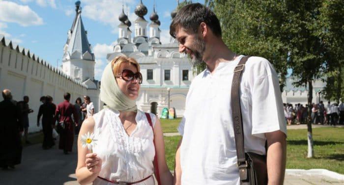 В России празднуют память святых Петра и Февронии и День семьи, любви и верности