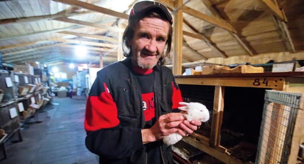 В Домах трудолюбия «Ной» помогают оставшимся без крыши над головой